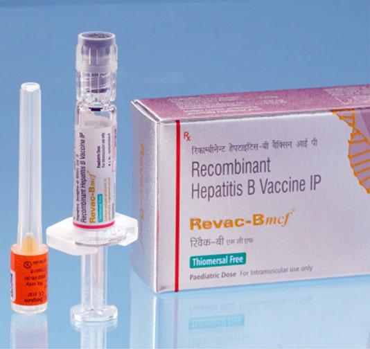 Bharat Biotech - Vaccines & Bio-Therapeutics Manufacturer in